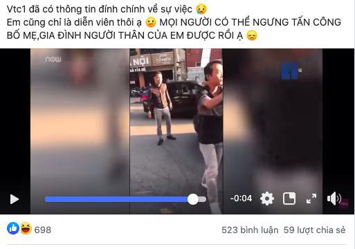 Bị MXH tấn công, mẹ ruột tiểu tam vụ đánh ghen phố Tô Hiệu nhập viện cấp cứu-2