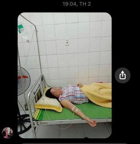 Bị MXH tấn công, mẹ ruột tiểu tam vụ đánh ghen phố Tô Hiệu nhập viện cấp cứu-4