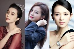 Điểm mặt kẻ thù của Triệu Vy trong showbiz Hoa ngữ