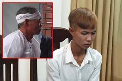 Nghịch tử rủ bạn về giết mẹ, cầm dao đâm 31 nhát để cướp tiền và vàng ở Phú Yên