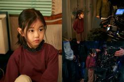 Sao nhí 8 tuổi diễn hay hơn minh tinh Ha Ji Won