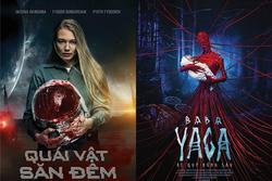 Rợn tóc gáy với những bộ phim kinh dị Nga siêu ám ảnh