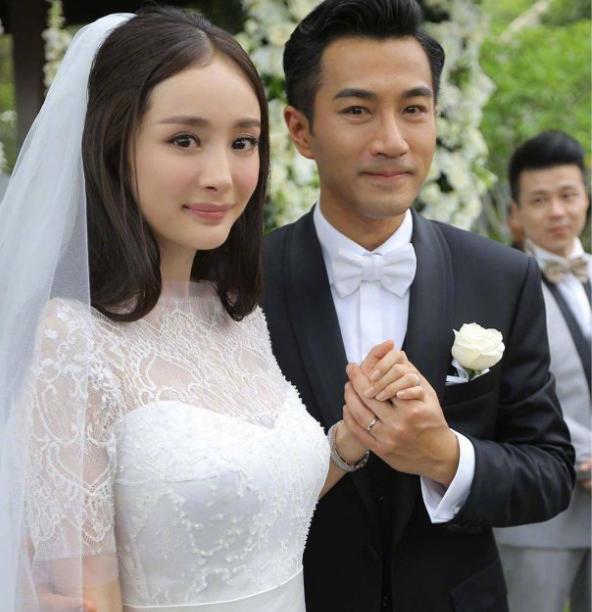 Dương Mịch không muốn cưới Ngụy Đại Huân-2