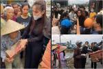Jimmii Nguyễn bị nghi cà khịa Thủy Tiên khi cứu trợ lũ lụt miền Trung-6