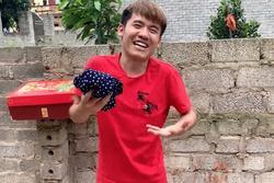 Tưởng dừng hoạt động, Hưng Vlog vẫn đăng clip 'cà khịa' mẹ, còn tắt cả tính năng bình luận?