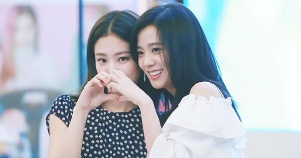 Jennie khuyên bảo Jisoo ngọt tới nỗi khiến BLINKs ai nấy tan chảy-7