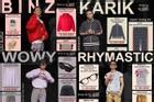 HLV Rap Việt 'đấu đá' từng set đồ mỗi khi lên sóng: Hoa mắt hàng hiệu của Binz
