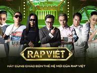 Sôi động cùng Rap Việt mùa 2
