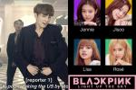 BTS có màn 'lướt nhẹ' trong bộ phim tài liệu 'Light Up The Sky' của BLACKPINK