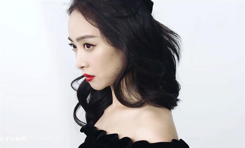 Nữ thần Kim Ưng 2020 chính thức có chủ: Tống Thiến vinh dự được gọi tên-2