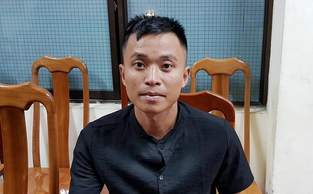 Gã trai đưa 4 phụ nữ mang thai sang Trung Quốc đẻ con để bán trẻ sơ sinh-1