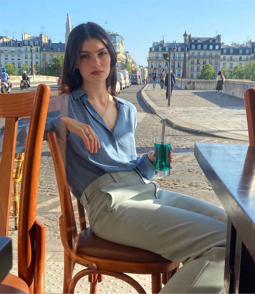 Rồi bạn cũng sẽ duyên dáng như một quý cô Paris, chỉ cần có trong tay 6 món đồ mùa lạnh này-5