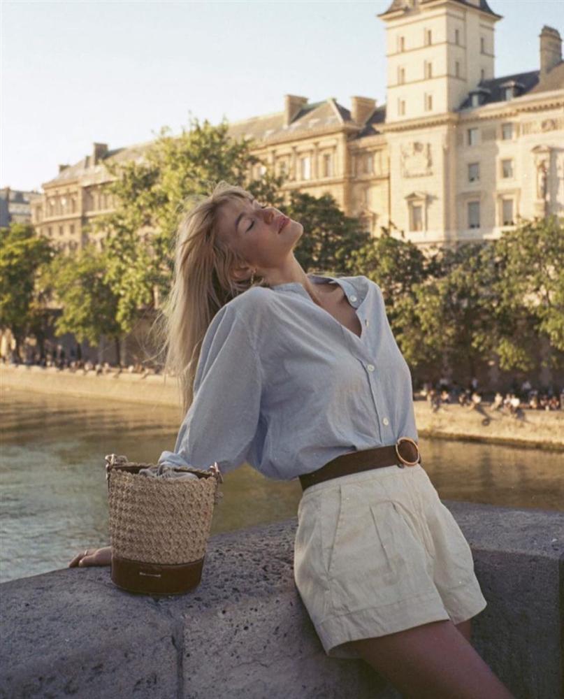 Rồi bạn cũng sẽ duyên dáng như một quý cô Paris, chỉ cần có trong tay 6 món đồ mùa lạnh này-6