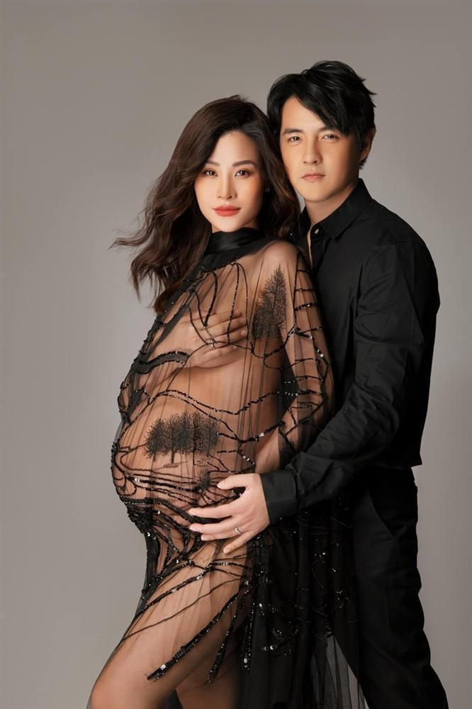Vợ cũ Hoài Lâm xin lỗi sau lời chúc kém duyên gửi Đông Nhi - Ông Cao Thắng-1