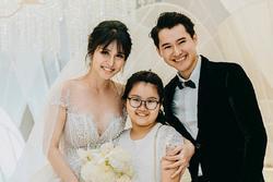Thảo Trang tôn trọng ý kiến con khi cưới chồng trẻ