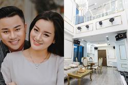Soi từng ngóc ngách trong căn hộ 7 tỉ vợ chồng Hữu Công mới tậu sau 2 năm kết hôn