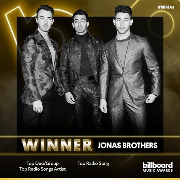 ARMY nhảy xếch bất chấp BTS 4 năm liên tiếp giật giải Billboard Music Award-3