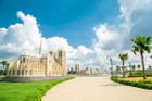 Công viên The Destina - check-in 7 'di sản kiến trúc' trong một ngày