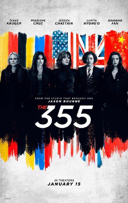 Bom tấn Hollywood của Phạm Băng Băng sẽ không được chiếu ở Trung Quốc?-4