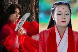 'Bạn trai tôi là hồ ly': Lee Dong Wook bị tố đạo nhái tạo hình của Địch Lệ Nhiệt Ba