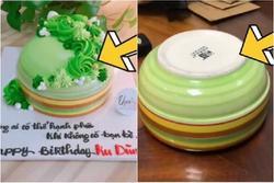'Cú lừa' bánh gato khiến thanh niên khóc ròng và loạt bánh kem 'giả dối' trên mạng xã hội