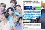 Fan Kpop tại Trung Quốc bị đánh gãy chân vì dùng ốp điện thoại in hình BTS?