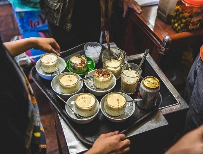 Tận hưởng ngày lạnh Hà Nội với những quán cà phê trứng ngon nức tiếng-8