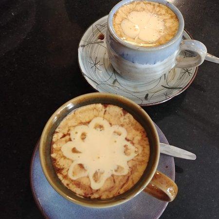 Tận hưởng ngày lạnh Hà Nội với những quán cà phê trứng ngon nức tiếng-9