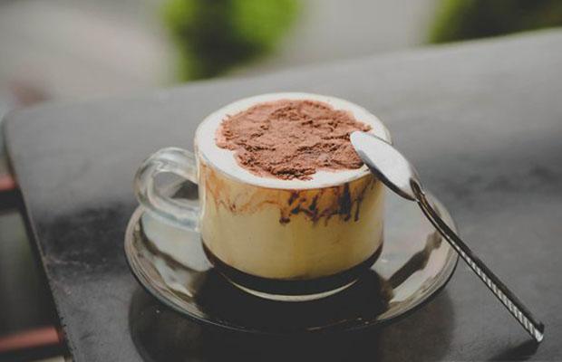 Tận hưởng ngày lạnh Hà Nội với những quán cà phê trứng ngon nức tiếng-14