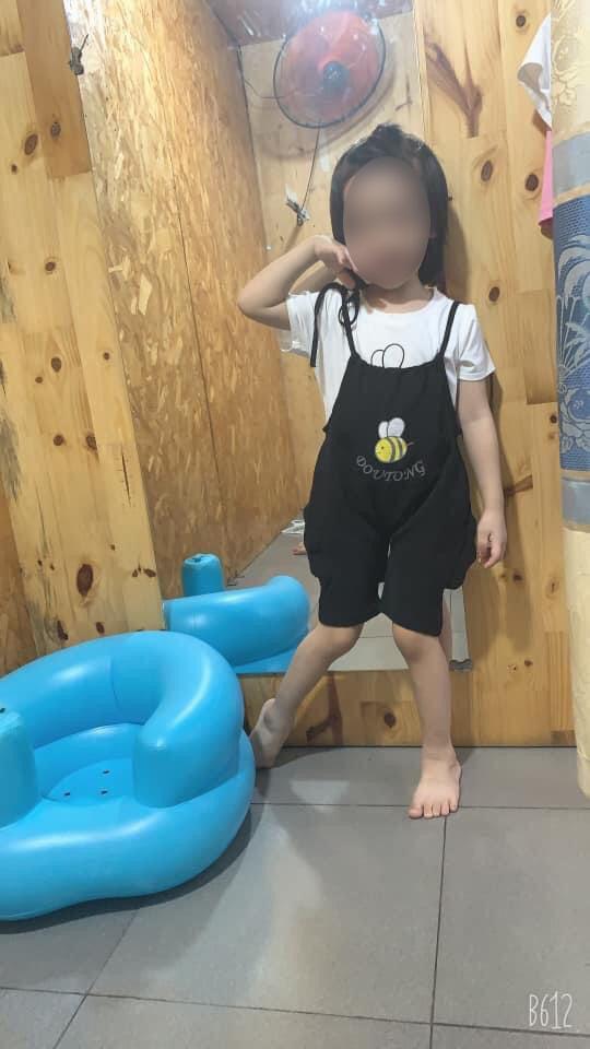 Bé gái mất mạng vì treo cổ theo hướng dẫn trên Youtube: Con thích xem Heo Peppa-1