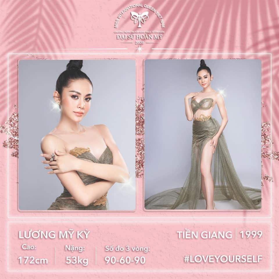 Hoa hậu Chuyển giới Việt Nam 2020: Cuộc thi sắc đẹp hay nồi lẩu thập cẩm?-8