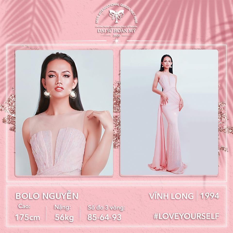 Hoa hậu Chuyển giới Việt Nam 2020: Cuộc thi sắc đẹp hay nồi lẩu thập cẩm?-12