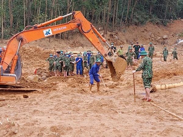 Tìm thấy thi thể thiếu tướng Nguyễn Văn Man-2