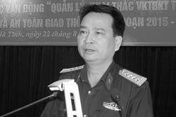 Tìm thấy thi thể thiếu tướng Nguyễn Văn Man