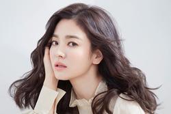 Song Hye Kyo - mỹ nhân mờ nhạt nhưng thành công nhất 'Mối tình đầu'