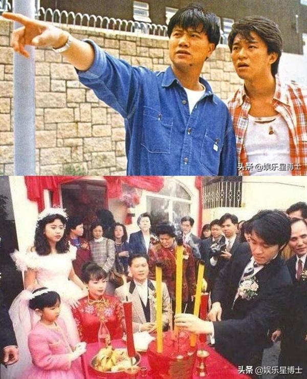 Tuổi già bệnh tật của ác nhân nổi tiếng bậc nhất màn ảnh Hong Kong-1