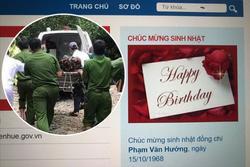 Sạt lở Rào Trăng 3: Xót xa thi thể phóng viên được tìm thấy đúng ngày sinh nhật
