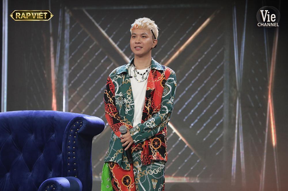 Rap Việt tập 12: Bảng tử thần lên sóng đe dọa cả thí sinh mạnh nhất-3
