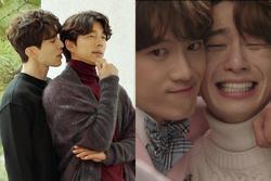 5 cặp nam - nam được 'đẩy thuyền' nhiệt tình trên màn ảnh Hàn