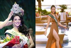 Hoa hậu Trái Đất 2018 Nguyễn Phương Khánh dính khuyết điểm rất khó cải thiện