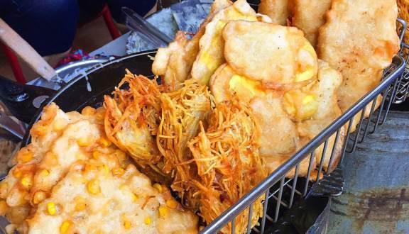Những món ăn vặt kinh điển, nếm một miếng quên luôn cái lạnh mùa đông-1
