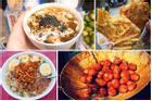 Những món ăn vặt 'kinh điển', nếm một miếng quên luôn cái lạnh mùa đông