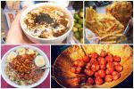 Trà xanh bỗng hot trở lại, ăn sập Hà Nội với những món ngon làm từ matcha-15
