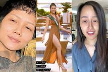 Hoa hậu Việt tự nhận khuyết điểm: Mai Phương Thúy dẫn đầu với 5 chi tiết xấu