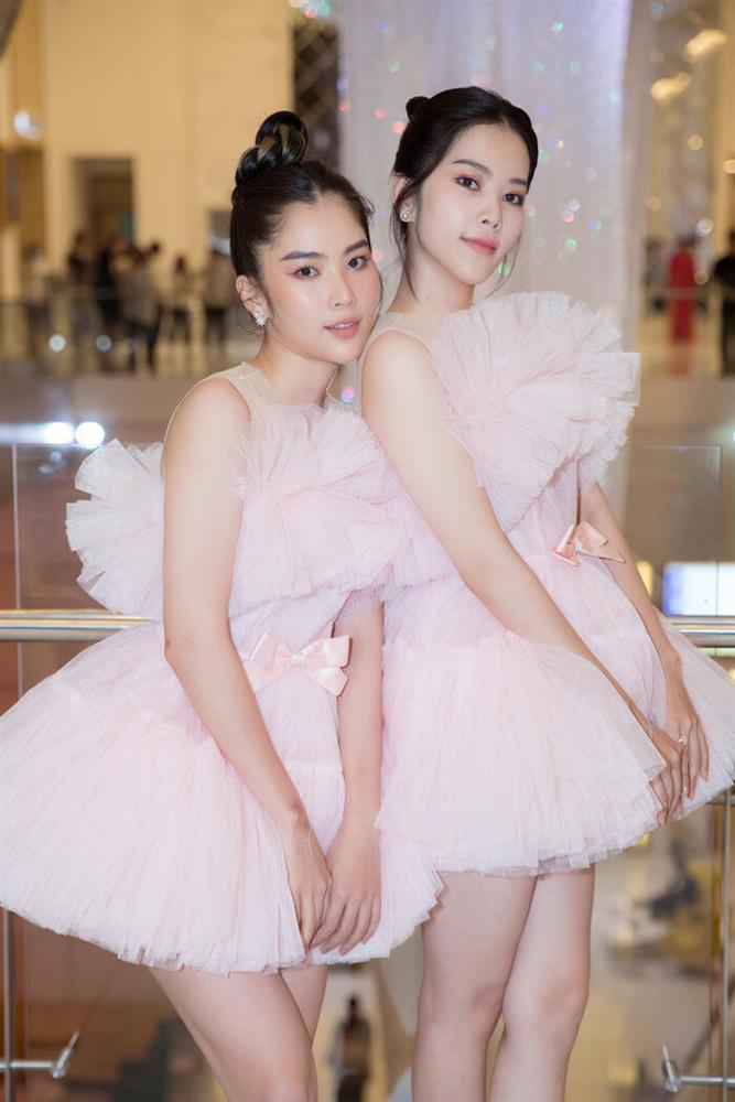 Hà Tăng diện váy basic vẫn cân đẹp dàn sao hóa nữ thần, công chúa-7