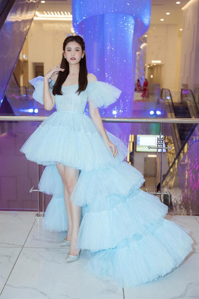 Hà Tăng diện váy basic vẫn cân đẹp dàn sao hóa nữ thần, công chúa-10
