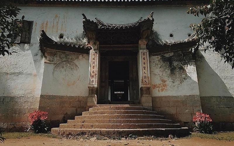 Về Hà Giang check-in ngay 2 địa điểm đẹp như phim-3