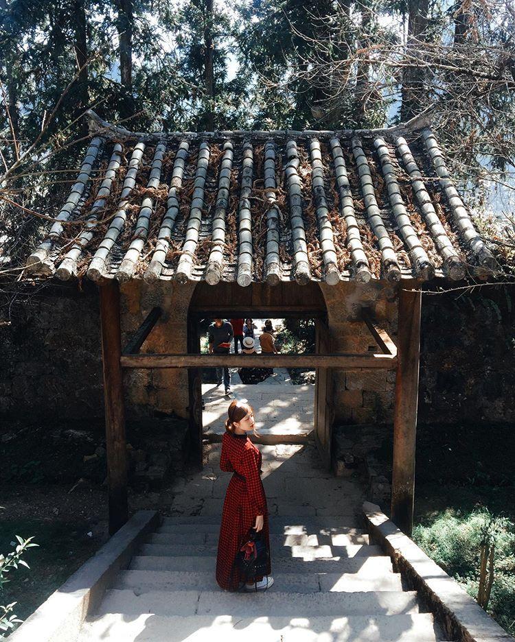 Về Hà Giang check-in ngay 2 địa điểm đẹp như phim-4