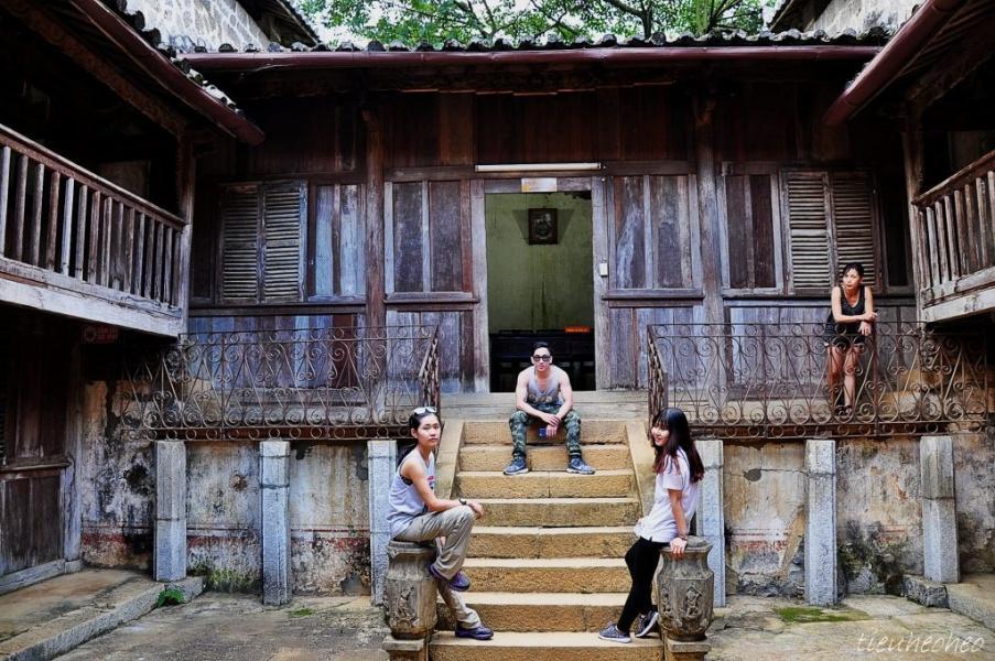 Về Hà Giang check-in ngay 2 địa điểm đẹp như phim-8