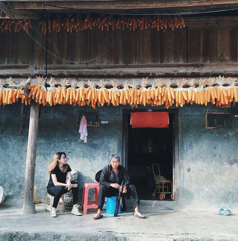 Về Hà Giang check-in ngay 2 địa điểm đẹp như phim-10